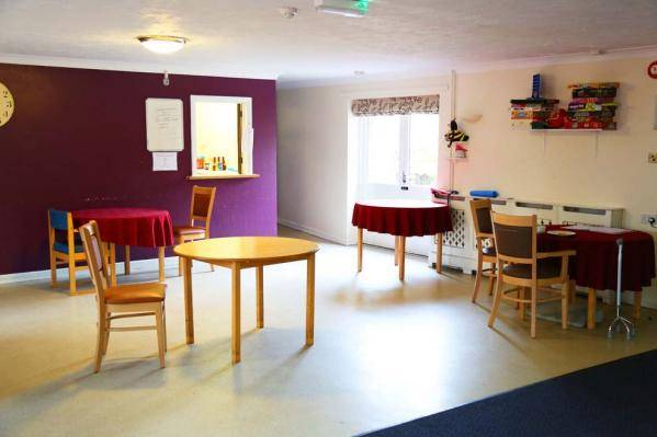Oak Farm Clinic Care Home