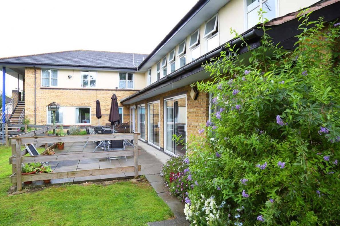 Elderly Care Homes In Basildon
