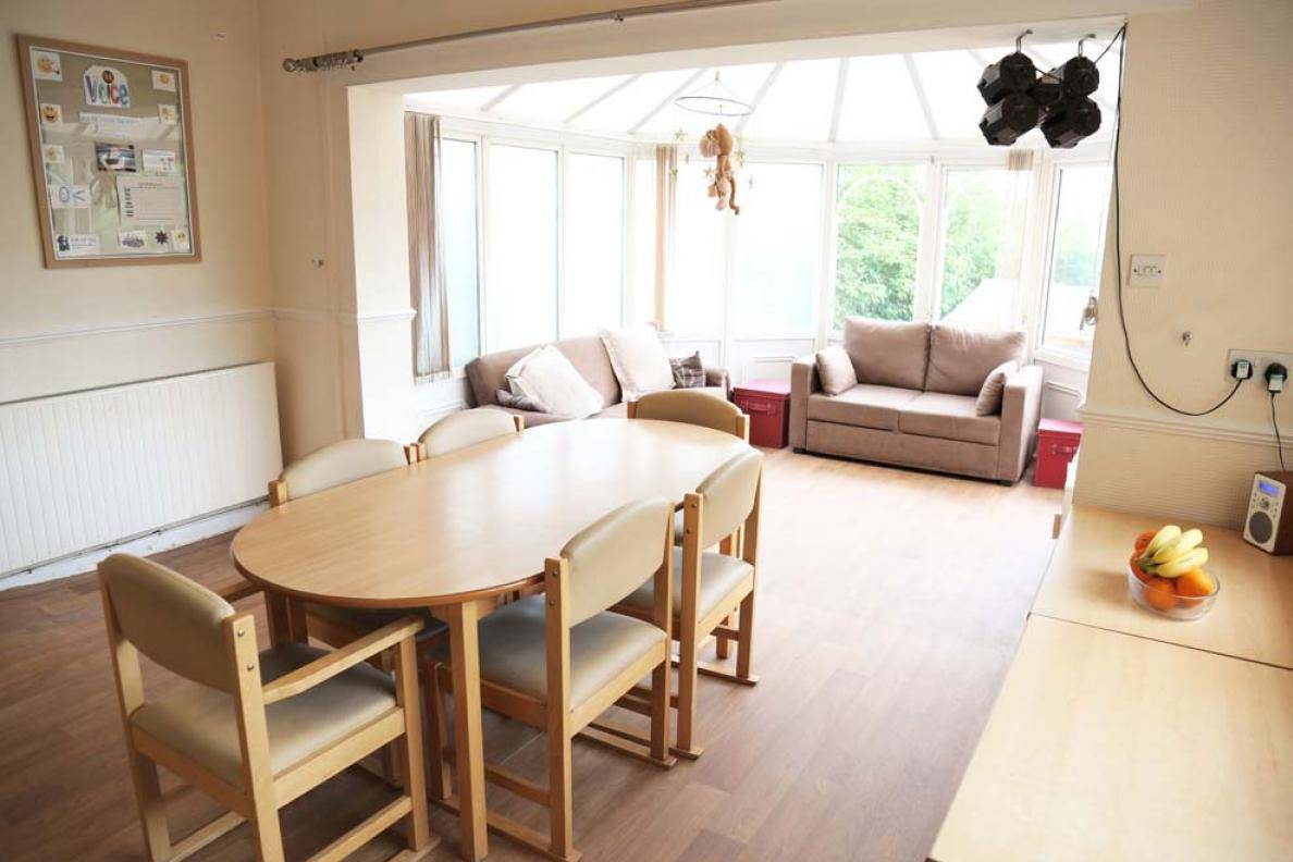 Swiss House Care Home Stourbridge West Midlands By Select - Swiss home design