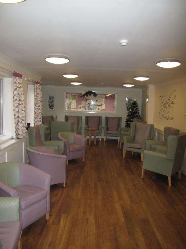 The Coach House Care Home