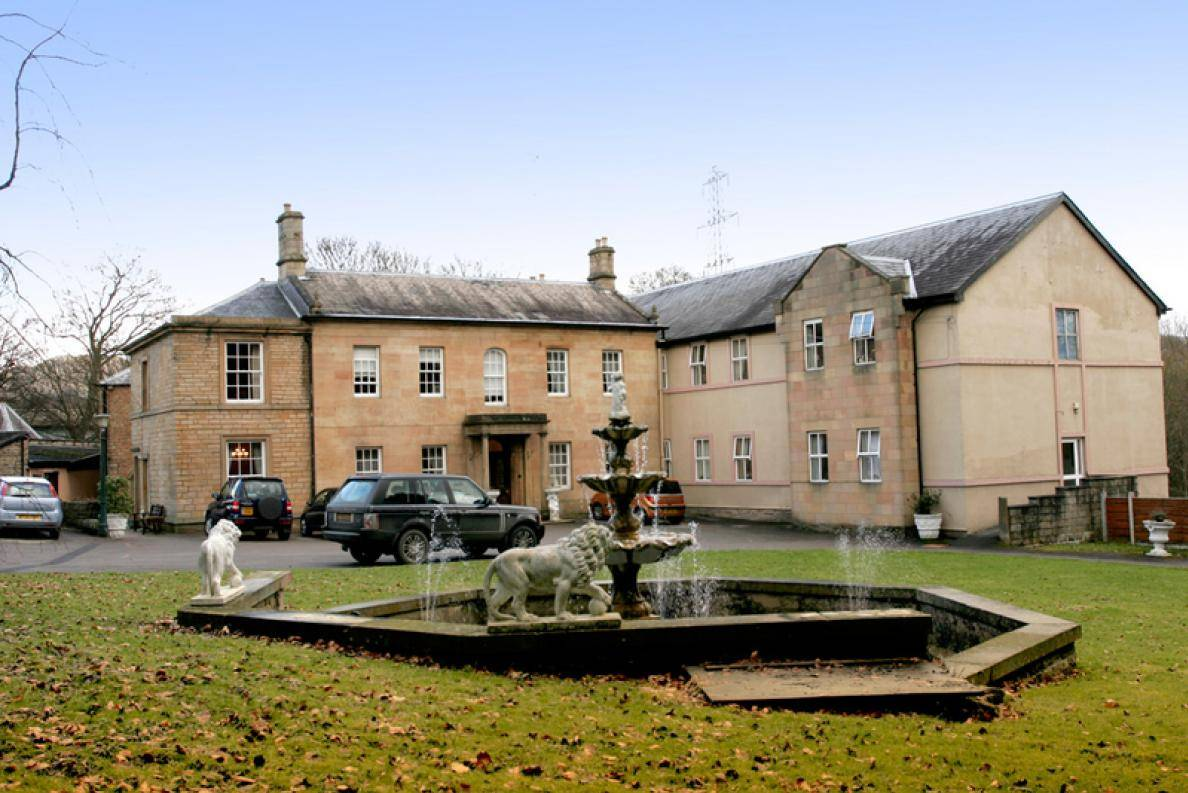 Derbyshire respite care homes by select healthcare group for Select home