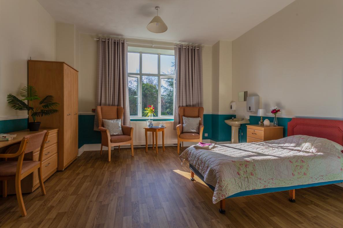 Dementia Care Homes By Select Healthcare Group