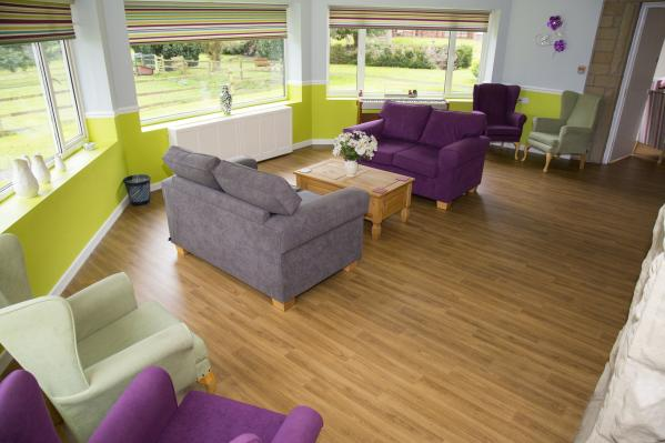 Ashgrove Care Home