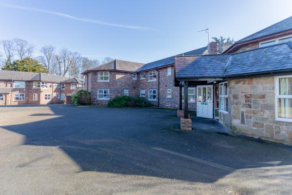 Ashleigh Court Care Home