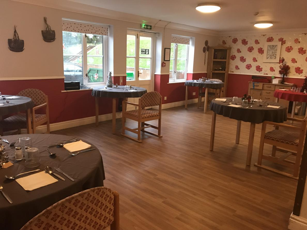 Hampshire Respite Care Homes By Select Healthcare Group