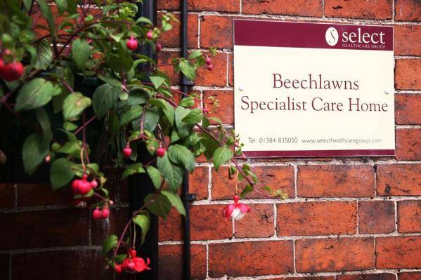 Beechlawns Care Home Stourbridge, West Midlands
