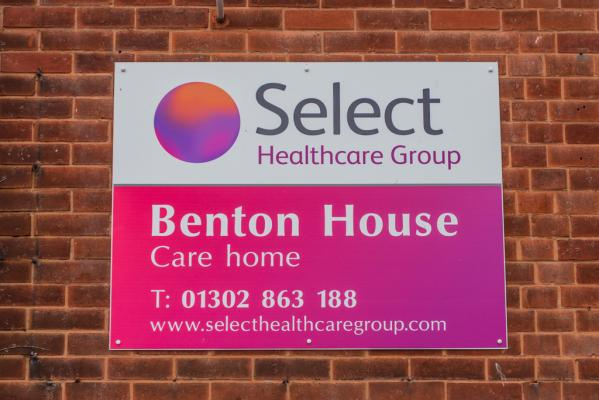 Benton House Nursing Home