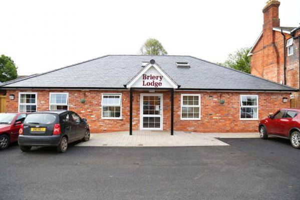 Briery Lodge Care Home Shrewsbury, Shropshire