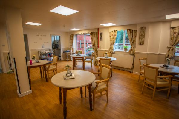 Greenleigh Care Home