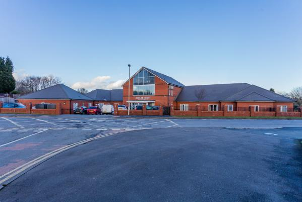 Jubilee Court Care Home Coseley, West Midlands