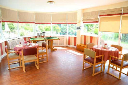 Little Ingestre House Care Home
