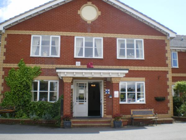 Plas Rhosnesni Care Home  Wrexham, Wales