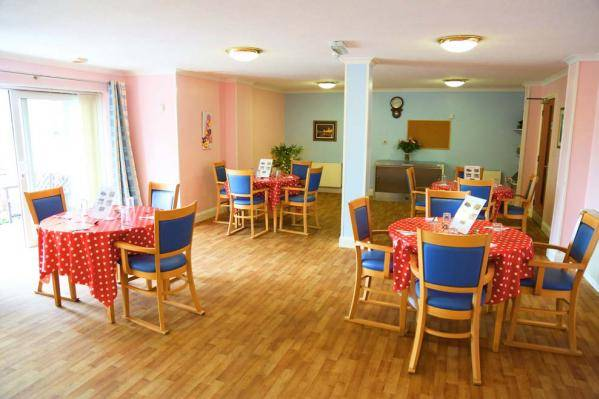 Primecare Residential Care Home