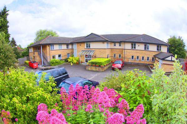 Primecare Residential Care Home Basildon, Essex