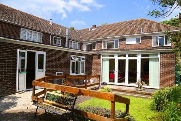 Riverlea House Care Home Dover, Kent