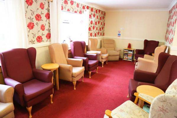 Riverlea House Care Home