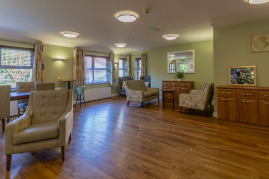 Sherborne Court Care Home