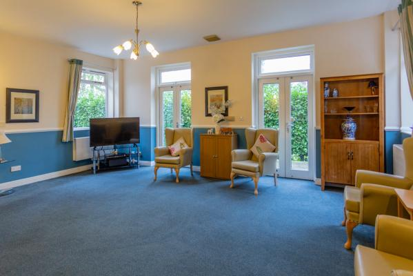 Springfield Park Care Home