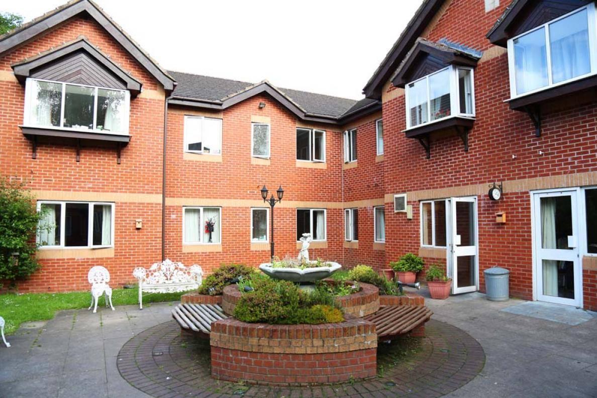 Nursing Homes In Wolverhampton West Midlands