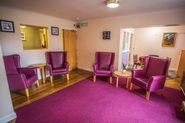 Victoria Lodge Care Home