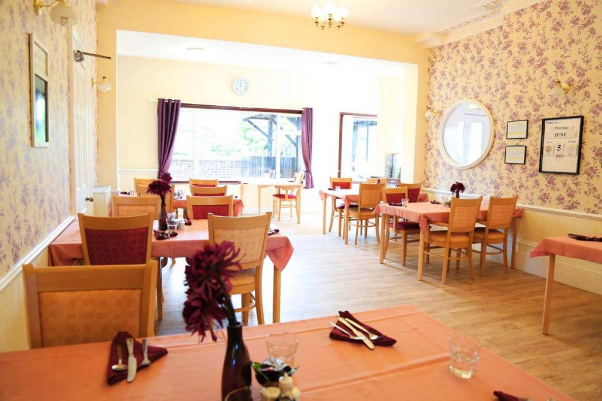 Care Homes In Ramsgate