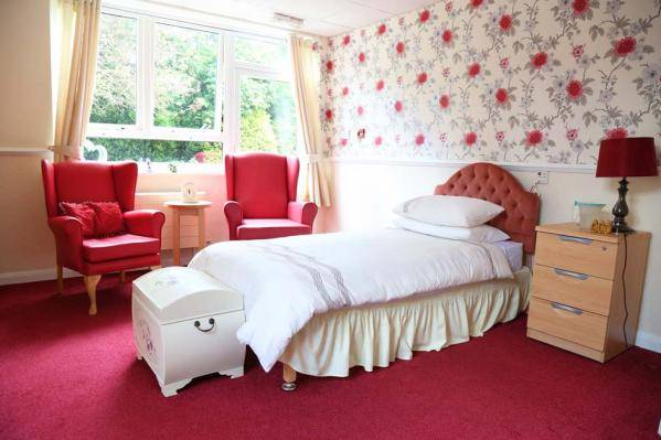 Wantsum Lodge Care Home