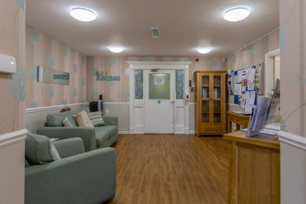 Westwood Court Nursing Home