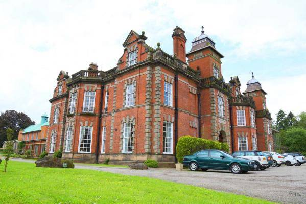 Woodcote Hall Residential Home