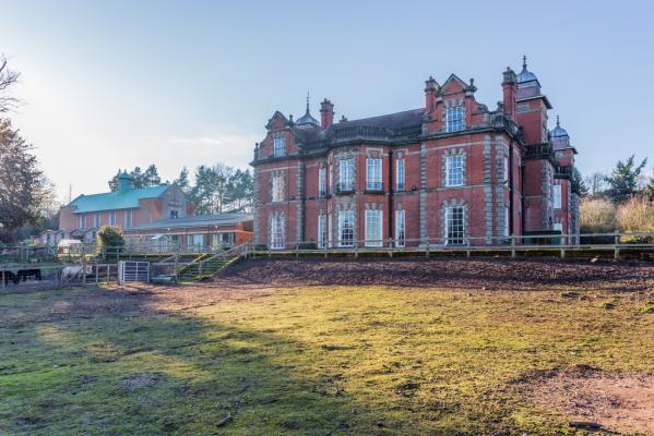 Woodcote Hall Residential Care Home