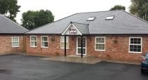 Briery Lodge - New Care Home in Baschurch, Shropshire